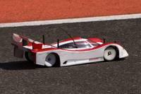 Porsche 911 GT1-98 #TamiyaF103GT-FS1 (Tamiya) - RC Auta Vizovice