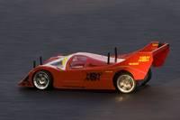 Porsche 956 Turbo #TamiyaF103GT-FS2 (Tamiya) - RC Auta Vizovice