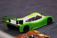 Porsche 911 GT1-98 #XrayX10L-LHola1 (Xray) - RC Team Rychvald