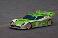 Alfa Romeo 8C #XrayX10L-JHR1 (Xray) - RC Auta Vizovice