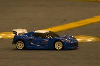 Lotus Elise #CycloneS (Hot Bodies) - Haudy Team Ostrava