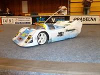 Porsche 956 Turbo #TamiyaF103GT-PJ3 (Tamiya) - RC Valmez Racing
