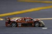 Toyota GT-One #TamiyaF103GT-RK2 (Tamiya) - Krejci Brothers Racing