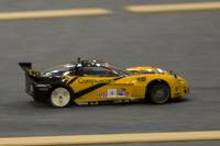 Chevrolet Corvette C6.R #R.K.Racing-01 (RK Racing) - R.K. Motorsport