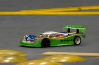 Porsche 911 GT1-98 #XrayX10L-JVe1 (Xray) - RC Team Rychvald