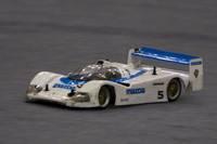 Mazda MXR-01 #Corally10SLCZ-02 (Corally) - Krejci Brothers Racing
