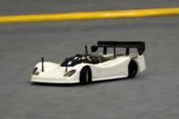 Porsche 911 GT1-98 #XrayX10L-JW1 (Xray) - Alfa Team