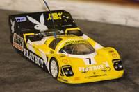 Porsche 956 Turbo #TamiyaF103GT-ZJ1 (Tamiya) - W.I.P.RC Vsetín