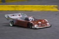 Intrepid GTP #TrinityPRO10-PJ1 (Trinity) - RC Valmez Racing