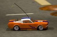 Mustang Harlem Street #TamiyaTT-01 (Tamiya) - RC JoudaTeam