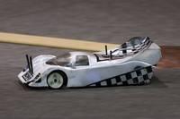 Porsche 956 Turbo #TamiyaF104-JK2 (Tamiya) - Koniarik