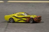 Mustang Harlem Street #TamiyaTT-01E (Tamiya) - DMR cars