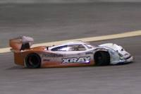 Porsche 911 GT1-98 #XrayX10-PR1 (Xray) - Tora Team Šenov
