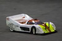 Toyota GT-One #TamiyaF104-MSv2 (Tamiya) - Koniarik