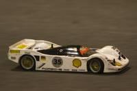 Dauer 962 LM Porsche #Corally10SLCZ-02 (Corally) - RC Team Rychvald