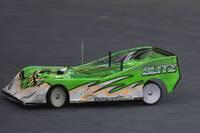 Lola T530 #TamiyaF103GT-RK1 (Tamiya) - 2WD Team Vsetín