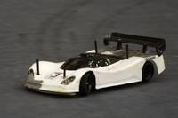 Porsche 911 GT1-98 #XrayX10L-JW1 (Xray) - Alfamodelar.cz