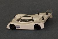 Porsche 911 GT1-98 #XrayX10LCAd1 (Xray) - RC Black Boys