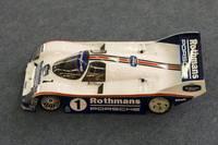 Porsche 962C Turbo #XrayX10L-00210287 (Xray) - Racing Sports Cars