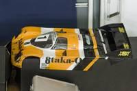 Porsche 962C Turbo #Corally10SLCZ-01W (Corally) - Team Corally