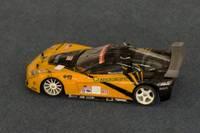 Chevrolet Corvette C6.R #R.K.Racing-01 (R.K. Motorsport) - R.K. Motorsport