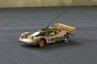 Porsche 911 GT1-98 #TamiyaF103GT-OM1 (Tamiya) - 2WD Team Vsetín