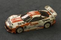 Toyota Supra GT #XrayX10-TR2 (Xray) - Tora Team Šenov