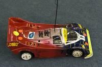 Porsche 956 Turbo #XrayX10-RSt1 (Xray) - 2WD Team Vsetín