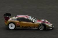 Aston Martin DB-8 #Cendelin-01 (Cendelin) - RC MCC Brno