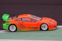 Toyota Corolla GT #XrayT2-KSz1 (Xray) - RC Team Rychvald