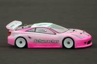 Toyota Corolla GT #SchumacherMi3.5 (Schumacher) - RC Team Rychvald