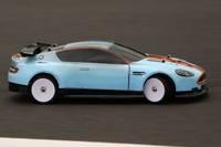 Aston Martin DB9 #TamiyaTT01E-PZ1 (Tamiya) - RC Team Rychvald