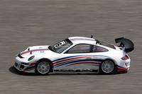 Porsche 911 GT3 RS #XrayX10L-JP1 (Xray) - Kolín