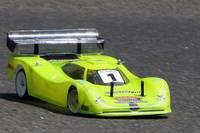 Porsche 911 GT1-98 #XrayX10-JGroX (Xray) - Mipek