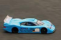Porsche 911 GT1-98 #TOPRebel-TS1 (TOP Rebel) - ARCT Trnava