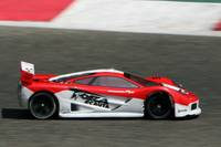 McLaren F1GTR #XrayX10-KTyr1 (Xray) - Tora Team Šenov