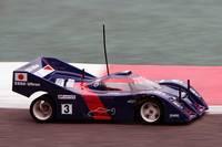 Toyota GT-One #CRC-AV1 (CRC Calandra) - Team CRC NMnV