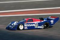 Nissan R91CP #Corally10SLCZ-01W (Corally) - Team Corally