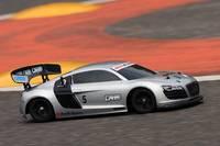 Audi R8 ALMS #Kosik02 (Kosik) - RCC Karviná