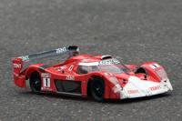 Toyota GT-One #TamiyaF103GT-RK2 (Tamiya) - Racing Sports Cars