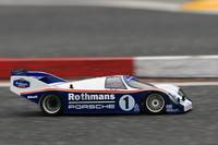 Porsche 962C Turbo #Corally10SLCZ-07a (Corally) - Racing Sports Cars