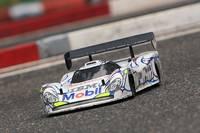 Porsche 911GT1-98 #XRayX10L-PR1 (Xray) - 2WD Team Vsetín