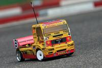 MAN #TamiyaF103GT-RST1 (Tamiya) - 2WD Team Vsetín