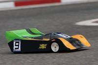 Porsche 956 Turbo #TamiyaF104-MSv2 (Tamiya) - Michal Švihel