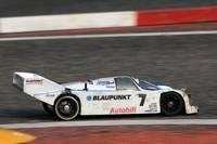 Porsche 962C Turbo #Corally10SLCZ-02 (Corally) - RC Team Rychvald