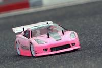 Toyota Celica GT #XrayT3-MSZ1 (Xray) - RC Team Rychvald