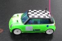 Mini Cooper #TamiyaM-JH1 (Tamiya) - RC auta Vizovice