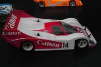 Porsche 956 Turbo #Corally10SLCZ-01W (Corally) - Team Corally