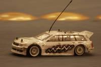 Audi TW #TamiyaF103GT-Obet (Tamiya) - 2WD Team Vsetín