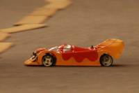 Porsche 956 Turbo #Corally10SLCZ-04 (Corally) - RC Team Rychvald